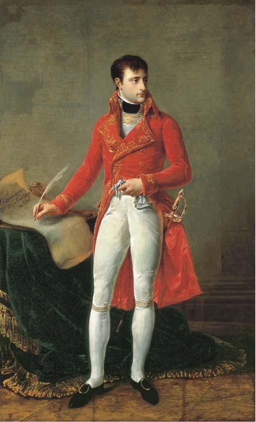 Antoine-Jean, Baron Gros (Paris 1771-1835)
