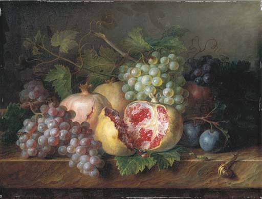 Cornelis van Spaendonck (Tilburg 1756-1840 Paris)