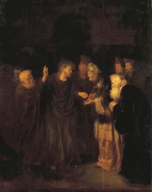 Salomon Koninck (Amsterdam 1609-1656)