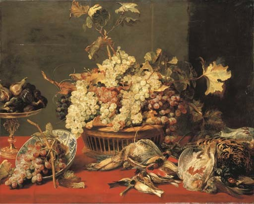 Frans Snyders (Antwerp 1579-1657)