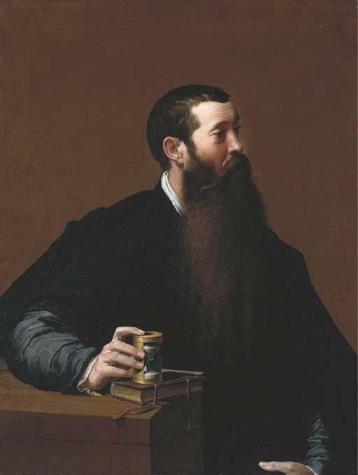 Girolamo Mazzola Bedoli (Viadana c. 1505-c. 1569/70 Parma)