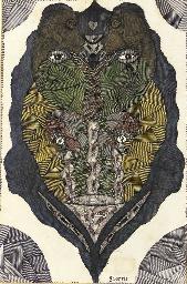 SCOTTIE WILSON (1882-1972)