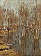 High water, Isaak Il'ich Levitan, Click for value