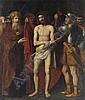Ecce Homo , Alessandro Turchi, Click for value