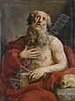 Giovanni Andrea Sirani (Bologna 1610-1670) , Giovanni Andrea Sirani, Click for value