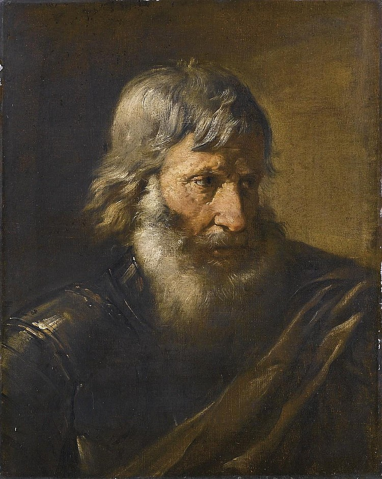 Francesco Giovani (Roma 1611-1669)