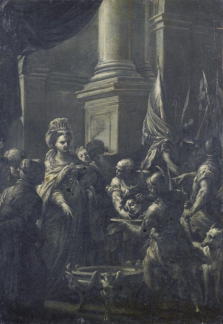 Giuseppe Varotti (Bologna 1715-1780)