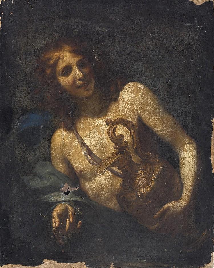 Baldassare Franceschini, il Volterrano (Volterra 1611-1690 Florence)