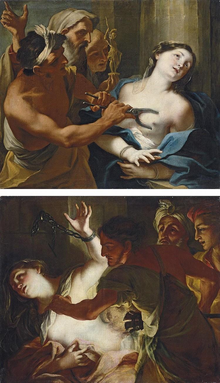 Stefano Maria Legnani, il Legnanino (Milan 1660-1715)