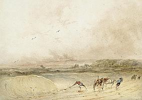 Jean Le Capelain (St. Helier 1812-1848)