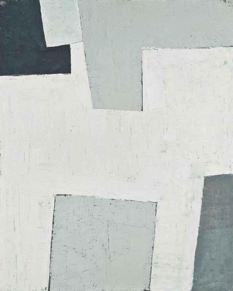 Grey Composition
