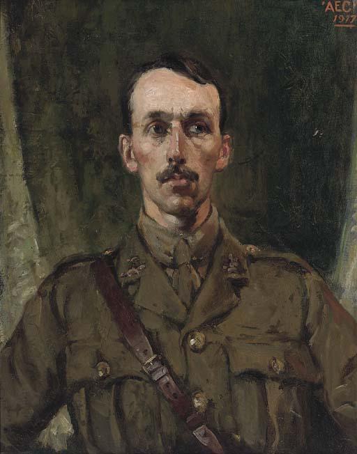 Alfred Egerton Cooper (1883-1974)