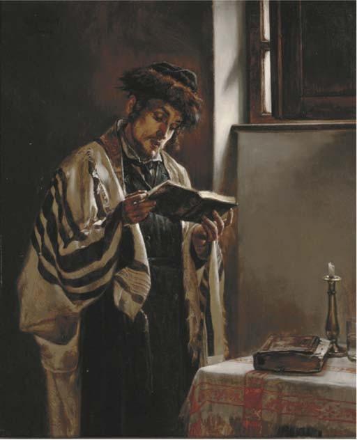 Carl Zewy (Austrian, 1855-1929)