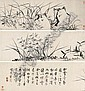 LAN YING (1584- AFTER 1664), Lan Ying, Click for value