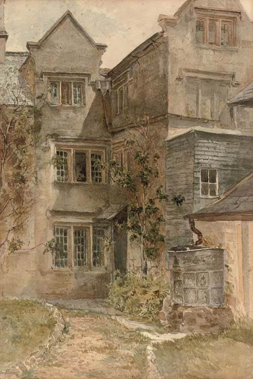 Henry Sheppard Dale (1852-1921)