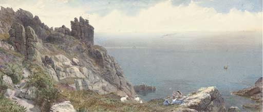 Anthony Carey Stannus (1839-1919)