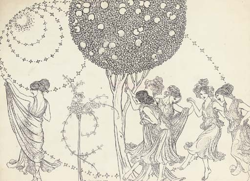 Willy Pogany (American, 1882-1955)