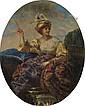 Circe, Giovanni Benedetto Castiglione, Click for value