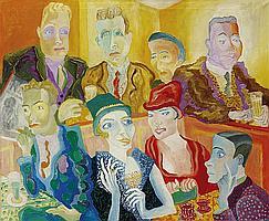 PAUL CAMENISCH (1893-1970)