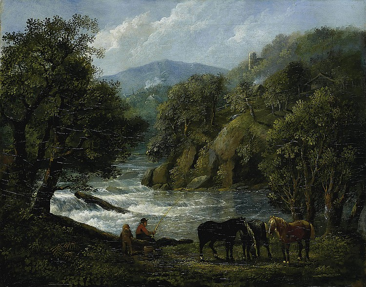 KONRAD GESSNER (1764-1826)