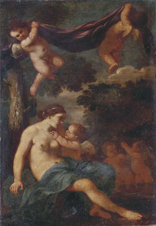 Giacinto Gimignani (Pistoia 1606-1681 Rome)