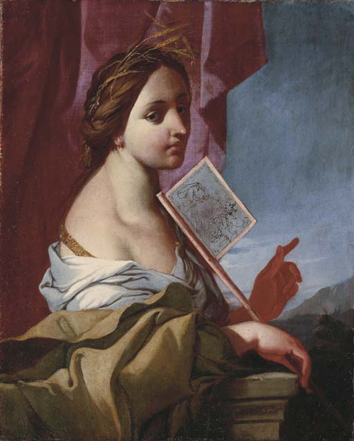 Giulio Carpioni (Venice 1613-1678)
