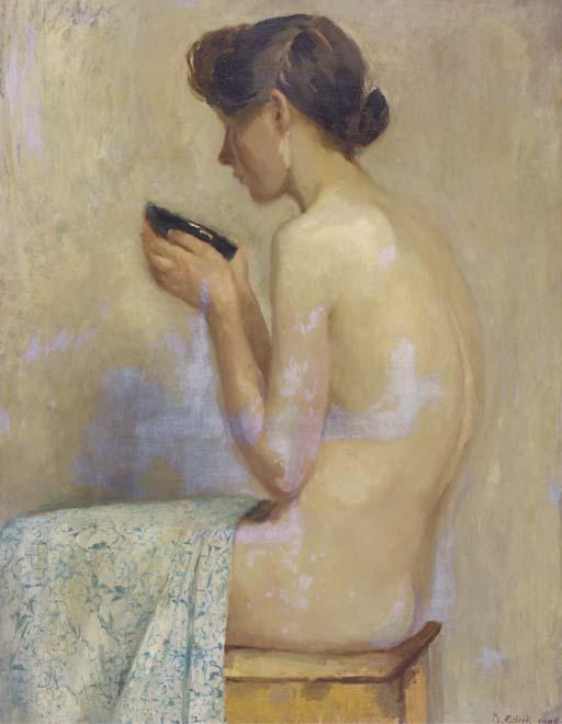 Betsy Westendorp-Osieck (Dutch, 1880-1968)