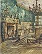 SIR PHILIP BURNE-JONES, BT. (1861-1926), Philip (Baron) Burne-Jones, Click for value