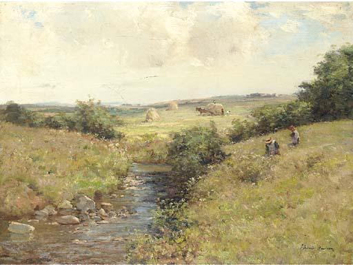 Joseph Morris Henderson, R.S.A. (1863-1936)