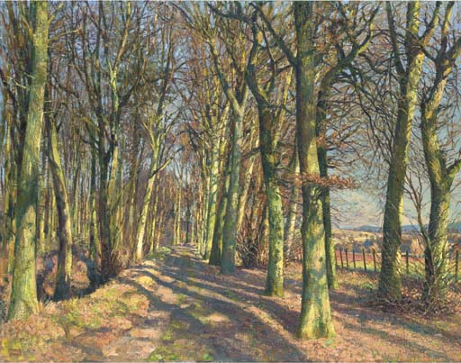 James Mcintosh Patrick Artwork For Sale At Online Auction