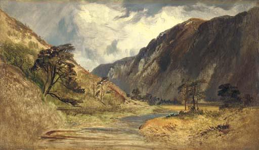 Sir Edwin Henry Landseer, R.A. (1802-1873)
