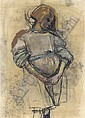 Joan Kathleen Harding Eardley, R.S.A. (1921-1963), Joan Eardley, Click for value