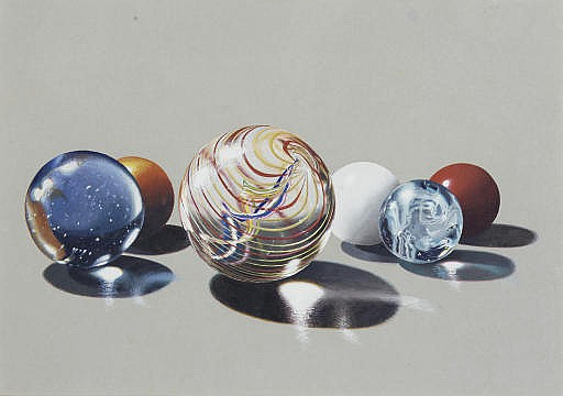 Marbles #1
