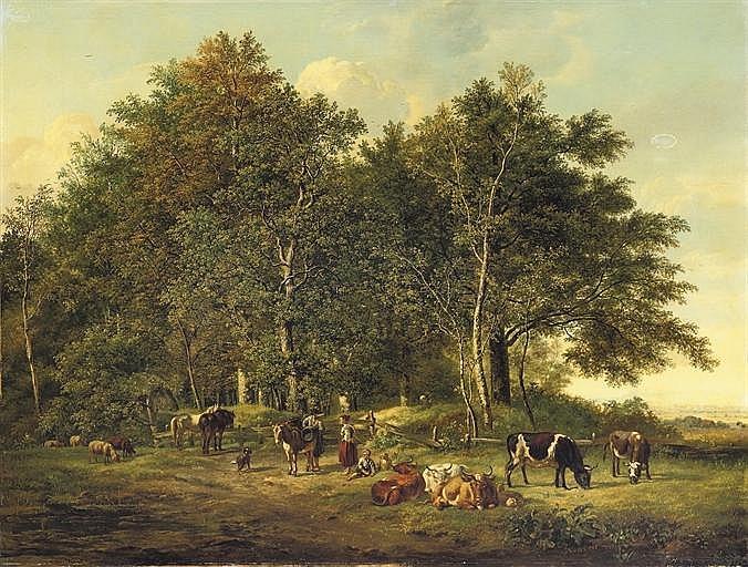 Pieter Gerardus van Os (Dutch, 1776-1839)