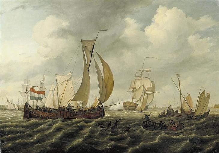 Johannes Hermanus Koekkoek (Dutch, 1778-1851)
