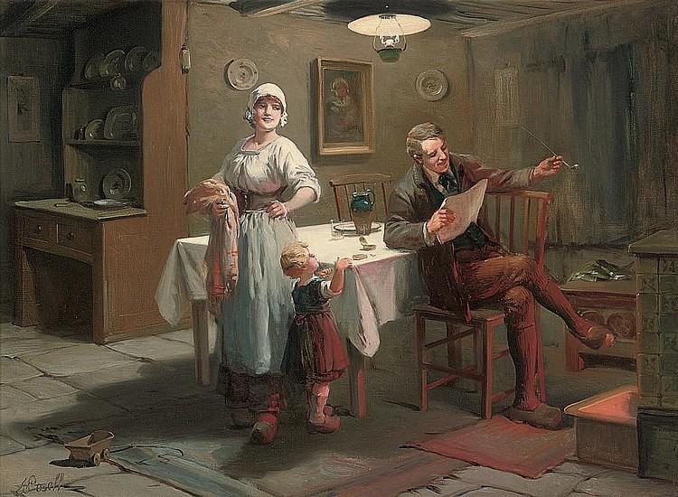Alexander Rosell (1859-1922)