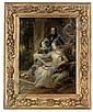Achille Jacques Marie Jean Deveria (French, 1800-1857) , Achille Deveria, Click for value