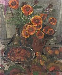 Jeanne Rij-Rousseau (French, 1870-1956)