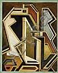 Mario Radice (1900-1987) , Mario Radice, Click for value