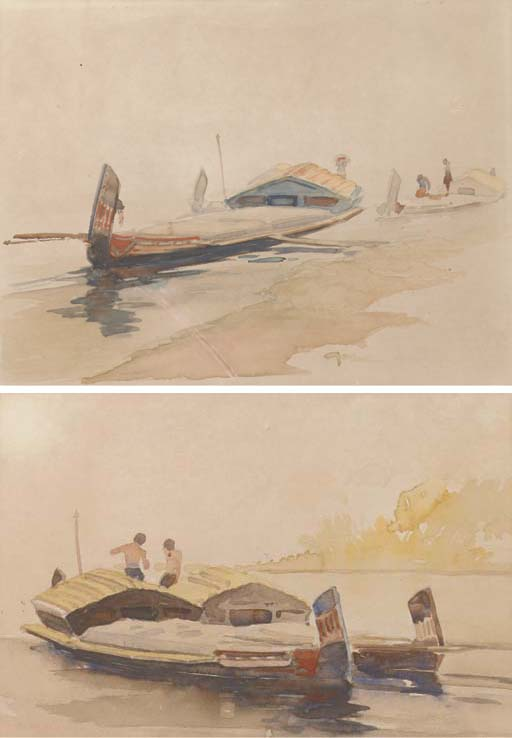 Ger Adolfs (Dutch, 1897-1968)