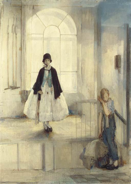 Madeline Green (1884-1947)