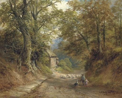 George Turner (1843 - 1910)