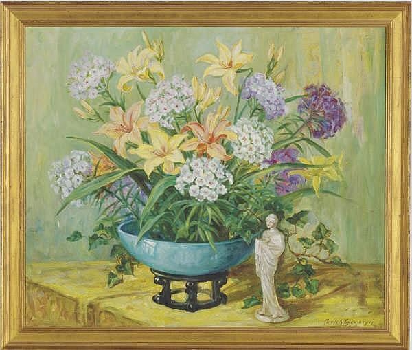 Maude Kaufman Eggemeyer (AMERICAN, 1877-1959)