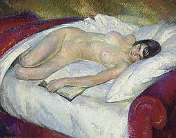 Rosalie Emslie, R.M.S. (b.1891)