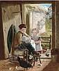 William Hemsley, R.B.A. (1819-1893), William Hemsley, Click for value