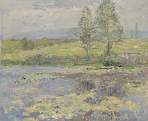 Armand Adrein Marie Apol (1879-1950)