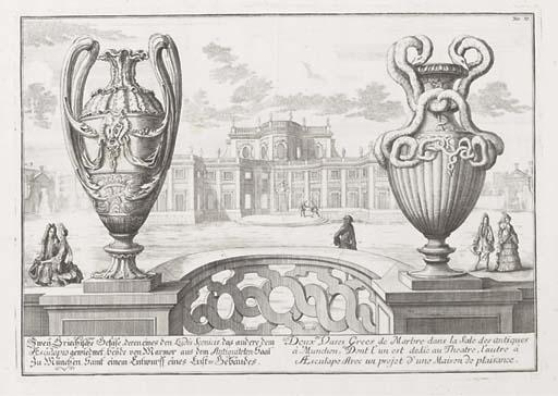 Johann Adam Delsenbach (1685-1765)