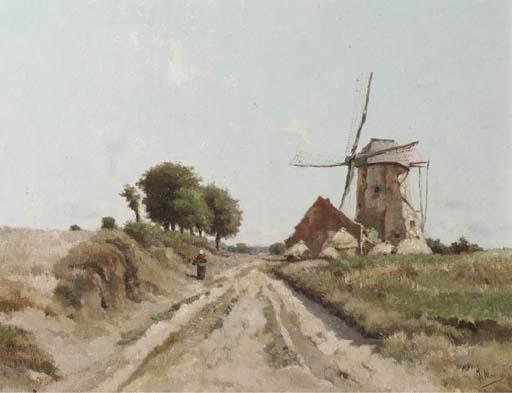 Isidore Meyers (Belgian, 1836-1917)