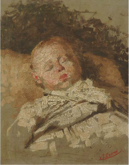 Jef Codron (Belgian, b. 1882)
