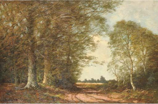 Pieter ten Cate (Dutch, 1868-1937)